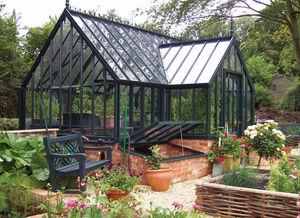 Alitex -  - Greenhouse
