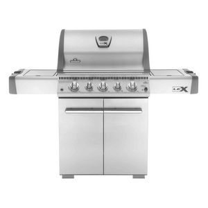 Napoleon -  - Gas Fired Barbecue