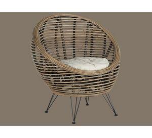 CASITA -  - Deck Armchair