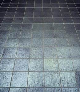 Emaux de Briare - struktura aurum - Floor Tile