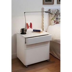 Adentro -  - Mobile Desk Drawer Unit