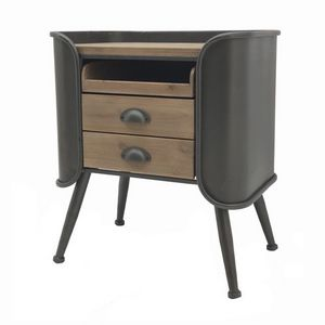 CHEMIN DE CAMPAGNE -  - Bedside Table