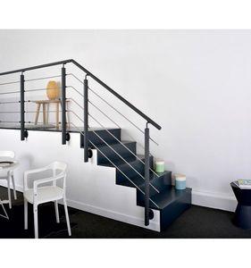 Area -  - Stair Railing