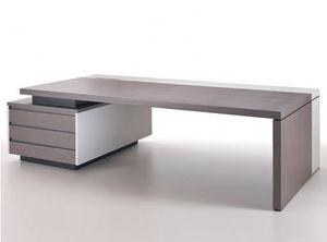 ITALY DREAM DESIGN - kefa - Executive Desk