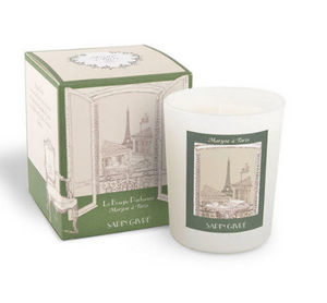 Maryse A Paris - sapin givré - Scented Candle