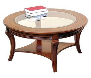 ARTIGIANI VENETI RIUNITI -  - Round Diner Table