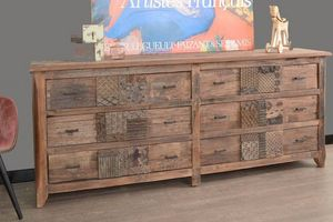 MEUBLE HOUSE -  - Chest Of Drawers