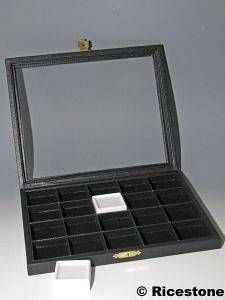 RICESTONE -  - Jewellery Box