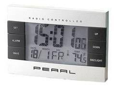 LV & Oriental Pearl -  - Alarm Clock