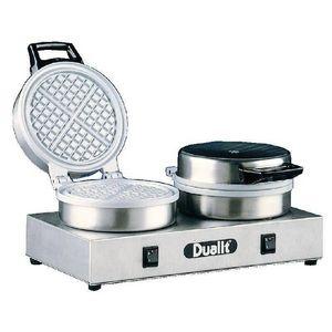 Dualit -  - Waffle Maker