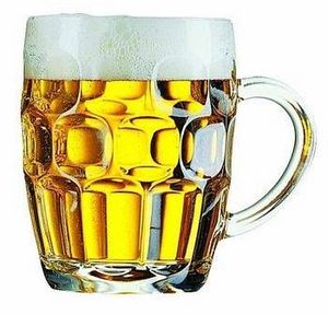 Arcoroc -  - Beer Glass