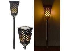 Lunartec -  - Outdoor Torch