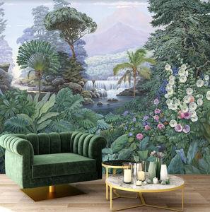 ISIDORE LEROY - firone - Panoramic Wallpaper
