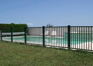 Horizal - neptunal - Pool Fence