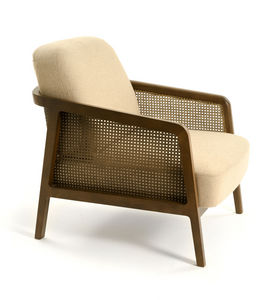 COLE - vienna lounge armchair - Armchair