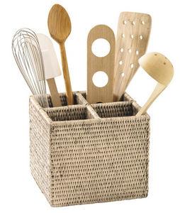 ROTIN ET OSIER - jacques - Kitchen Utensil Holder
