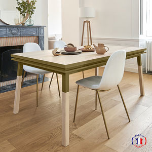 MON PETIT MEUBLE FRANÇAIS -  - Rectangular Dining Table
