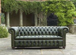 Kingsgate Furniture Ltd. -  - Chesterfield Sofa
