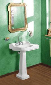 ARCHIADE -  - Pedestal Washbasin