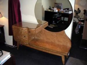 Philippe Pope -  - Dressing Table