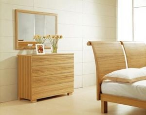 TS Furniture -  - Low Chest