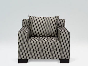 Armani Casa - london - Armchair