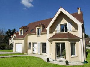 ARCHIVIM -  - Multi Storey House