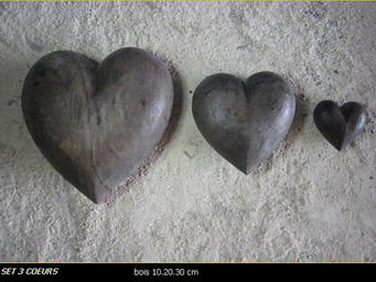 Lys Import -  - Heart