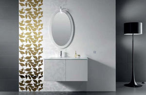 XTRA FIANDRE - xtra_color leaf - Bathroom