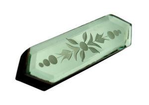 L'Univers de La Poignee - poignée miroir losange 20 euros/pc - Cupboard Door Handle