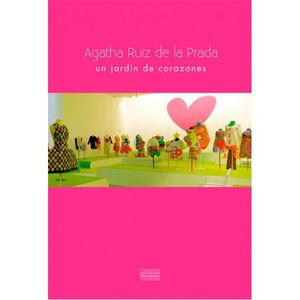 EDITIONS GOURCUFF GRADENIGO - agatha ruiz de la prada - Decoration Book