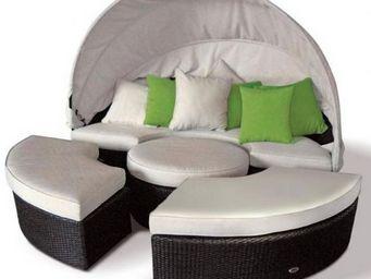 ALPINA GARDEN -  - Garden Furniture Set