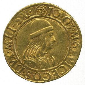 A H BALDWIN & SONS - double ducat - Coin