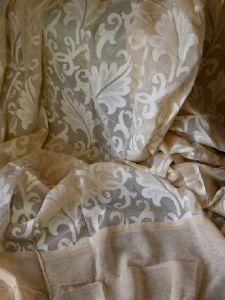 Maison du Lin et de la Dentelle (linge-ancien.com) -  - Net Curtain