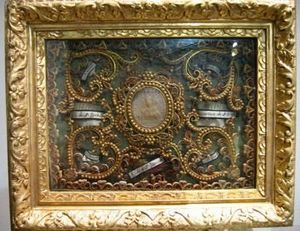 ARCHAIA -  - Reliquary