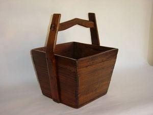 Alain Billard -  - Bucket
