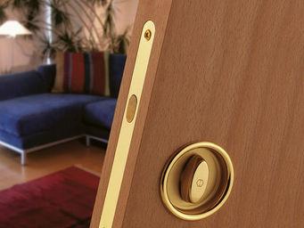 Door Shop - set coulissant - Complete Door Handle Kit