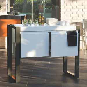 Outcook - module de préparation 1200 - Outdoor Kitchen