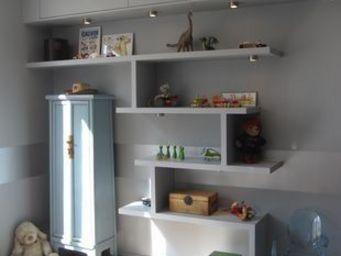 A&D VANESSA FAIVRE -  - Interior Decoration Plan