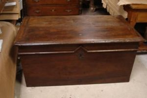 Jacque's Antiques -  - Chest