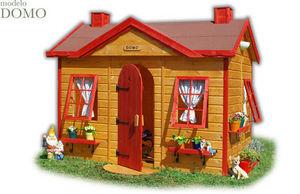 CABANES GREEN HOUSE - domo - Children's Garden Play House