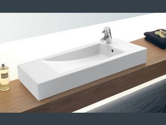 CPS DISTRIBUTION - cubic - Freestanding Basin