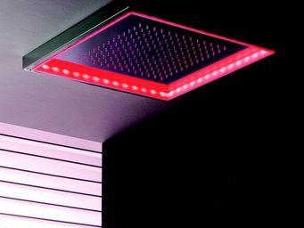 CPS DISTRIBUTION - spacio - Luminous Shower Head