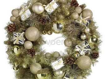 Deko Woerner -  - Christmas Wreath