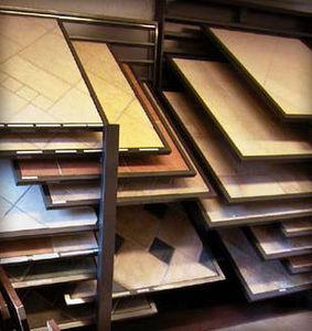NIVAULT -  - Large Sized Floor Tile