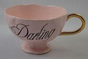 KÜHN KERAMIK -  - Tea Cup
