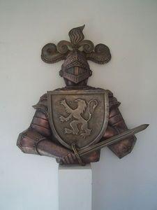 ATELIER TAVERNIER -  - Armour