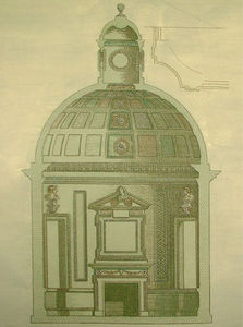 Fromental -  - Engraving