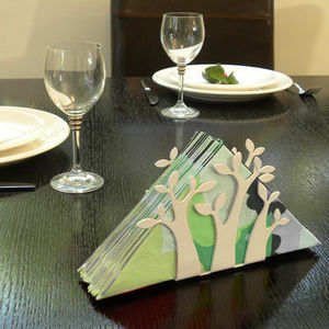 ANIMI CAUSA -  - Paper Napkin Dispenser