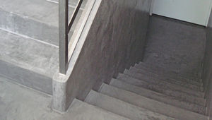 3DCO -  - Straight Staircase